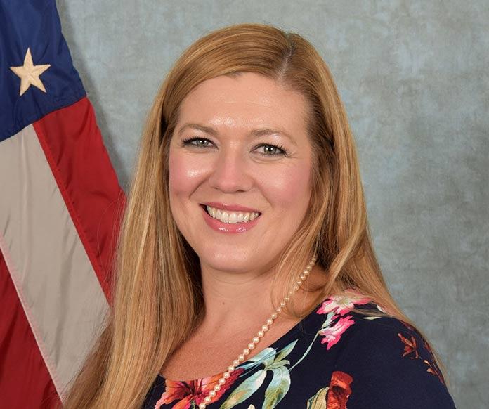 Ms. Sarah Buttrick
