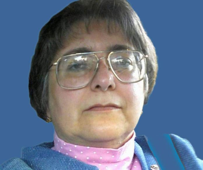 Dr. Cynthia Gagliano Doil