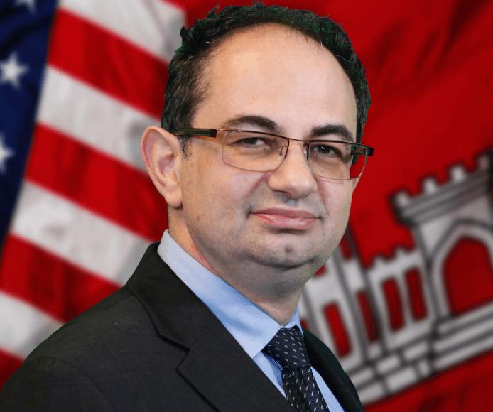Dr. Igor Linkov